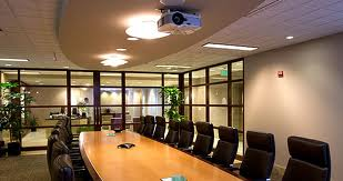 office_video_conferencing_system