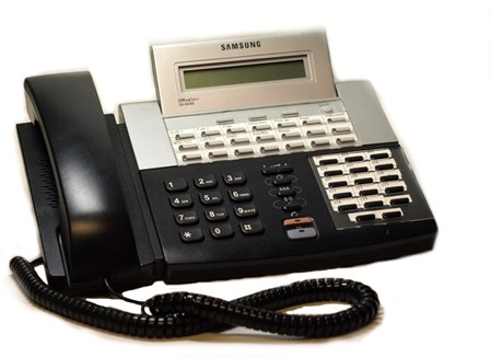Samsung_OfficeServ_DS_5038s_handsets