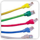 cat5e structured cabling networks